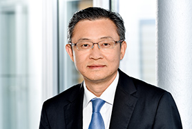 Dr. Song Xiao